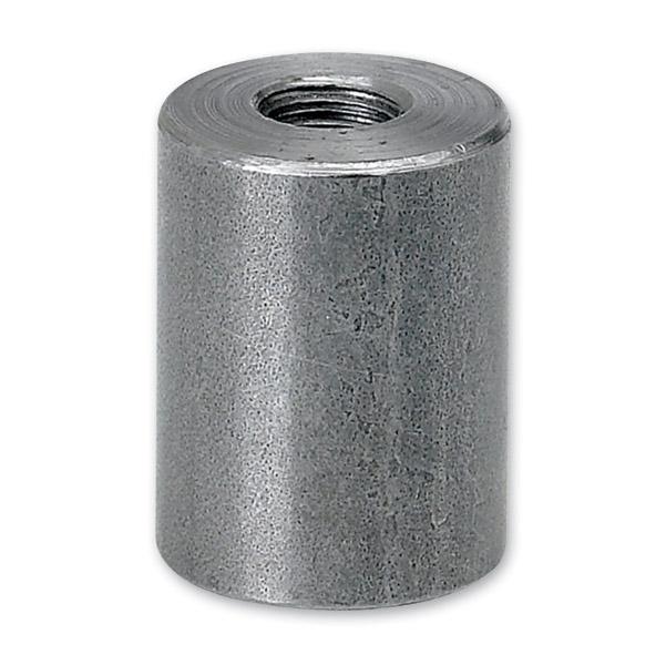 Lowbrow Customs  5/16″-18 x 1″ Threaded Steel Bungs