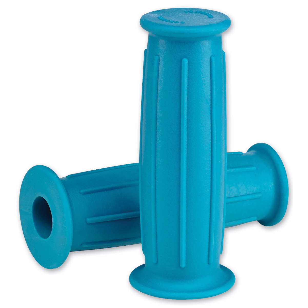 Lowbrow Customs Teal GT 7/8″ Grips