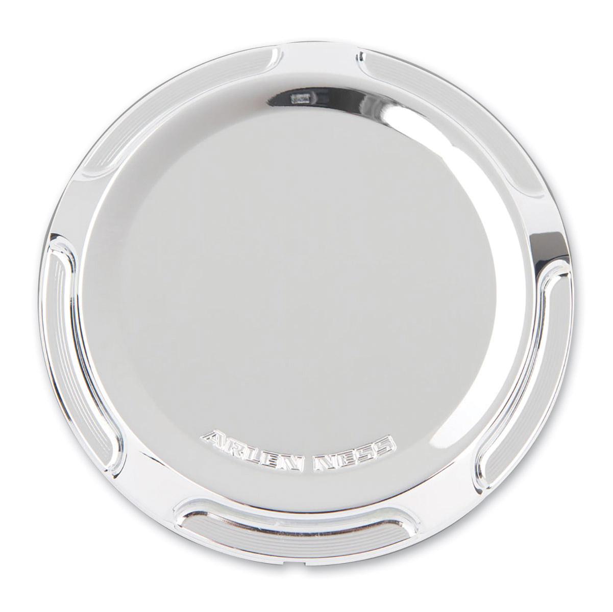 Arlen Ness Beveled Chrome Cam Cover