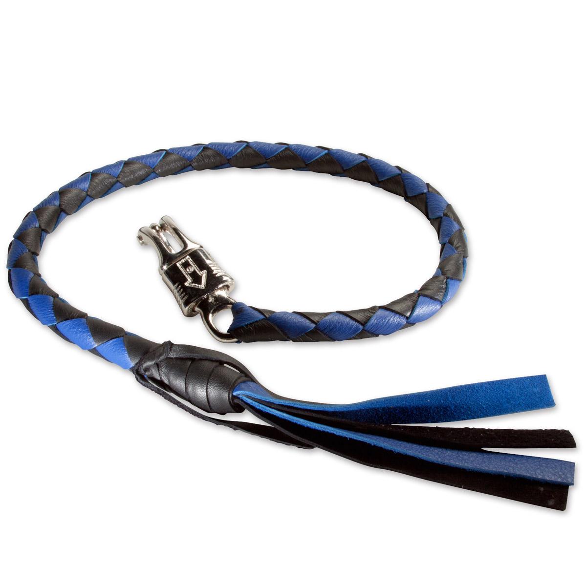 WhoopAZ Black/Blue Getback Whip