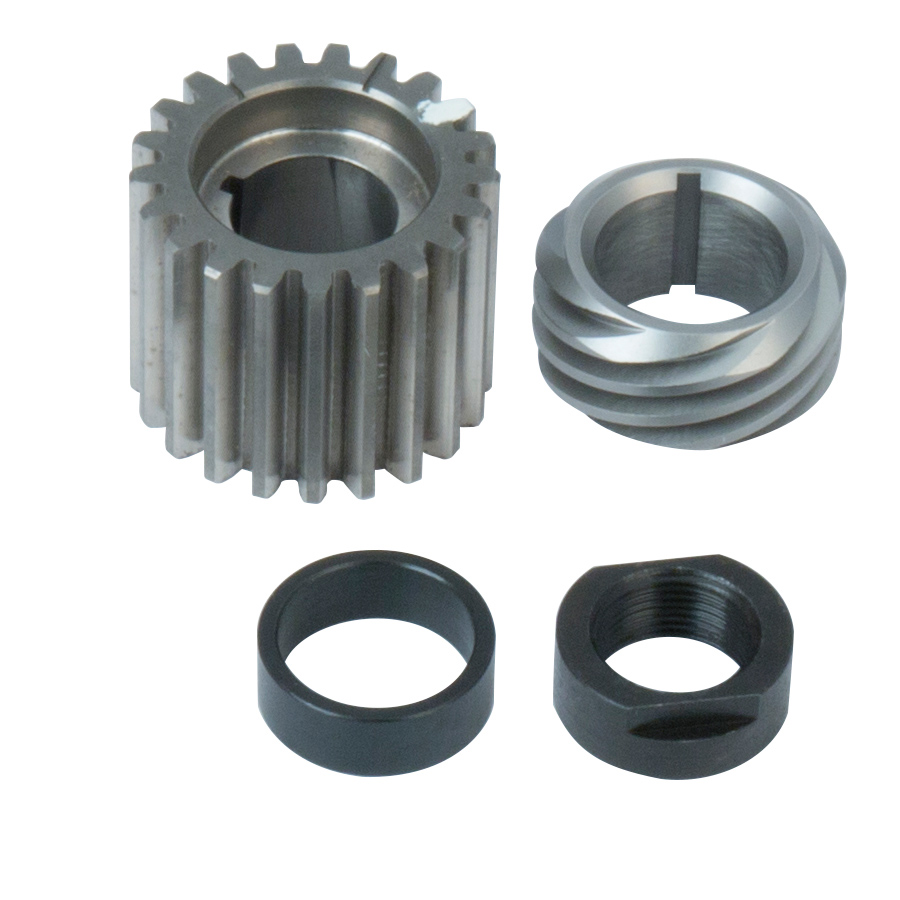 S&S Cycle Pinion Shaft Gear Kit White