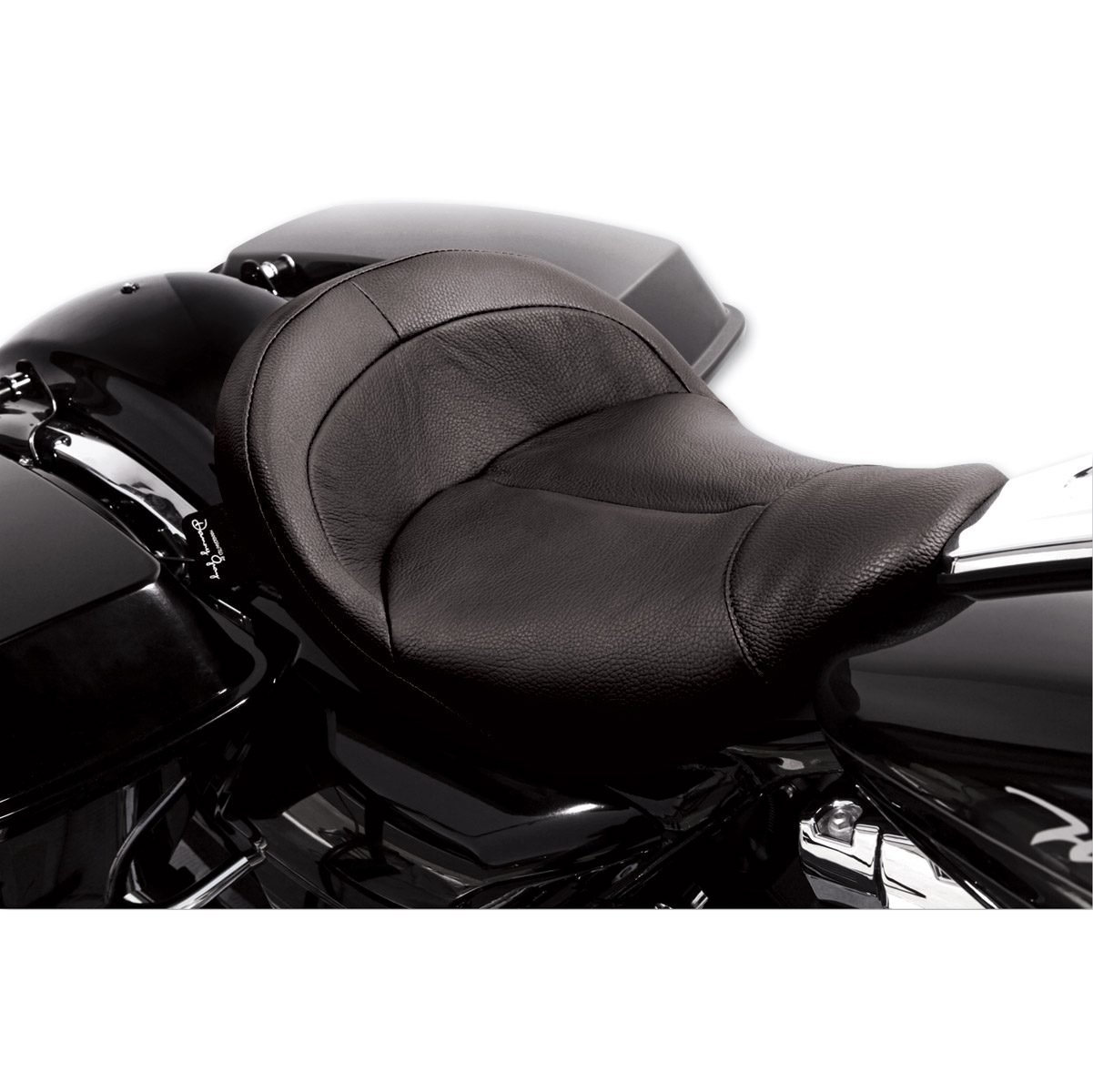 Danny Gray IST Leather Big Solo Seat