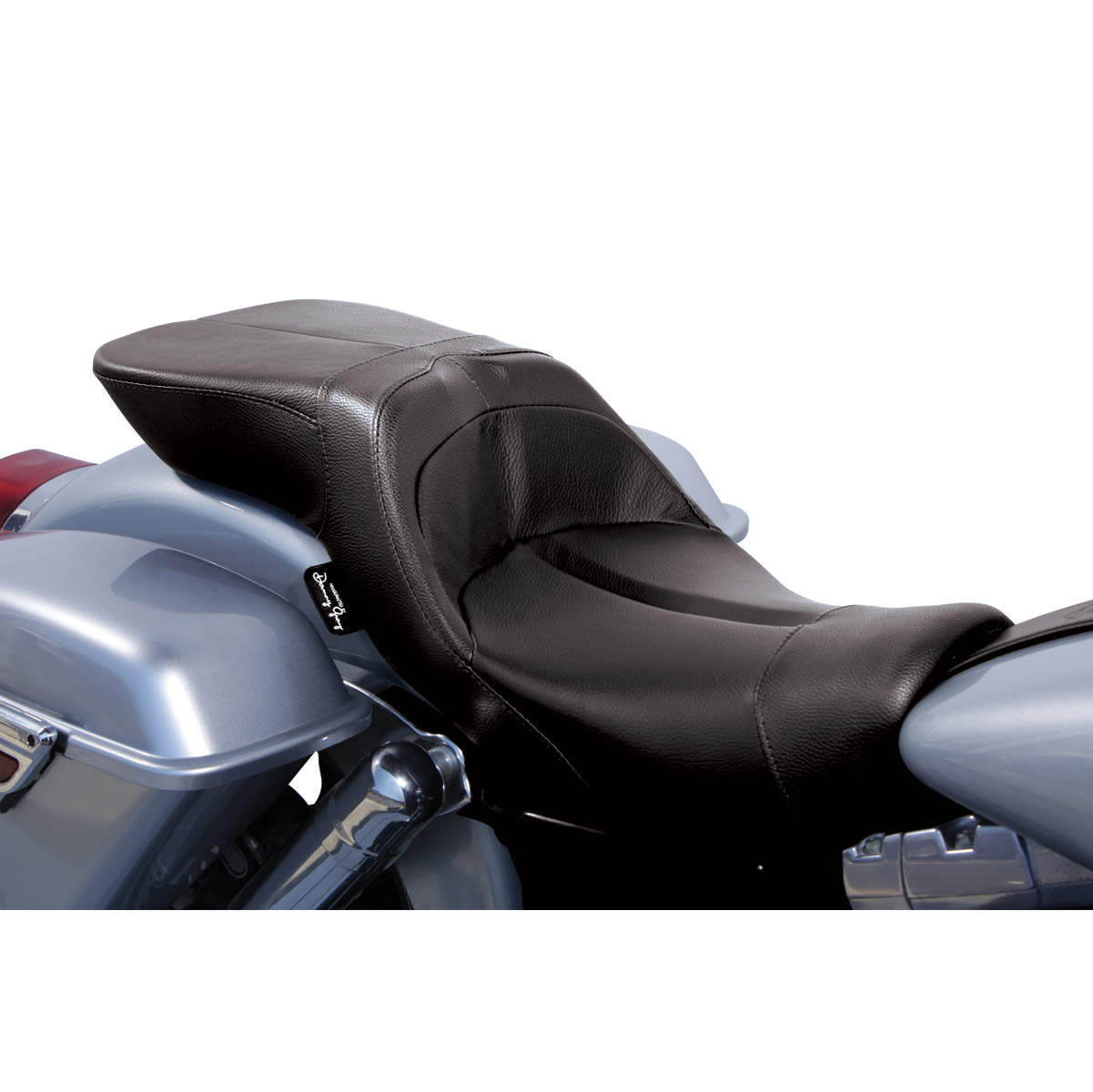 Danny Gray IST Leather Tour 2-Up Seat