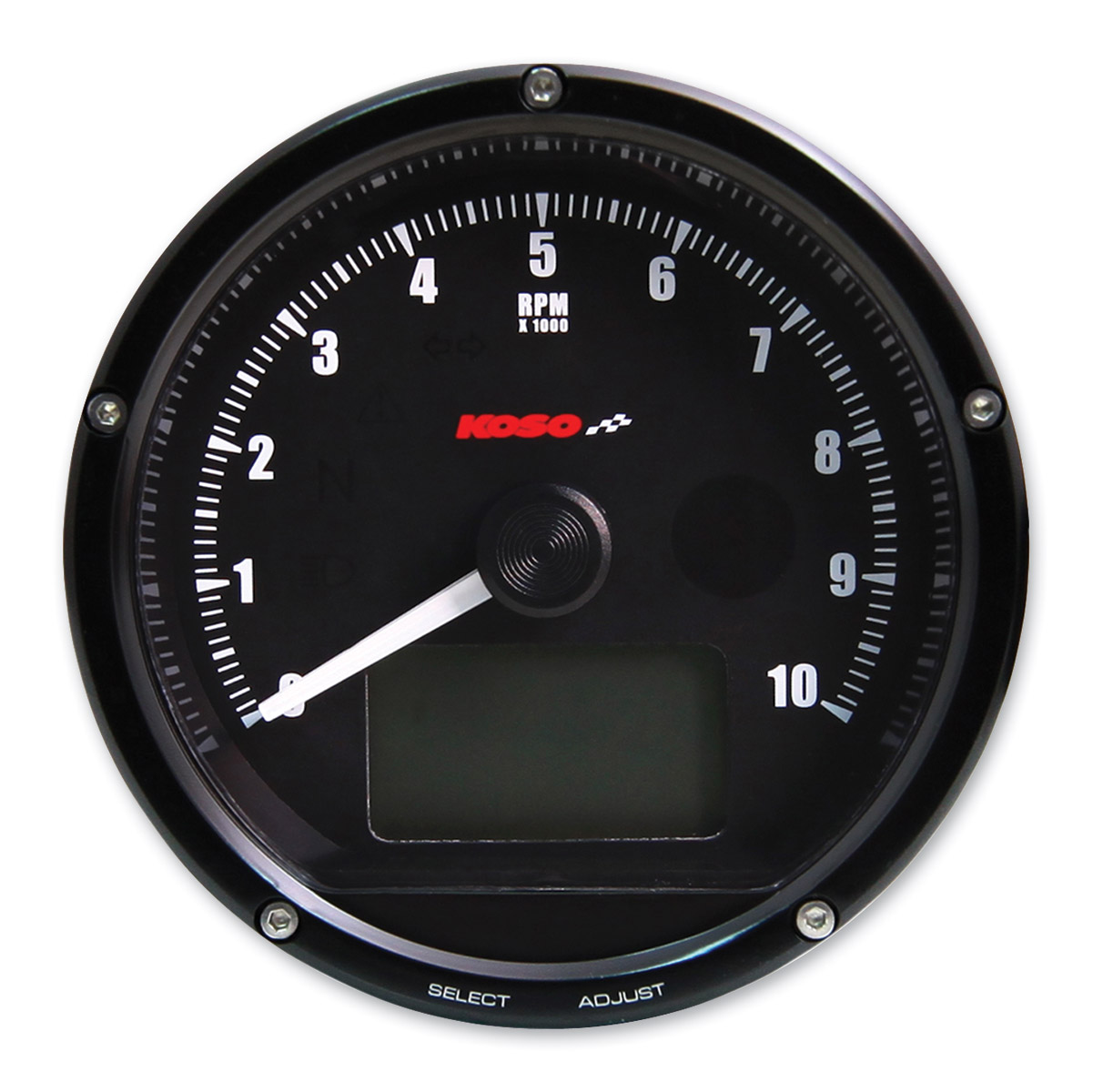 Koso T&T Electronic Speedometer/Tachometer