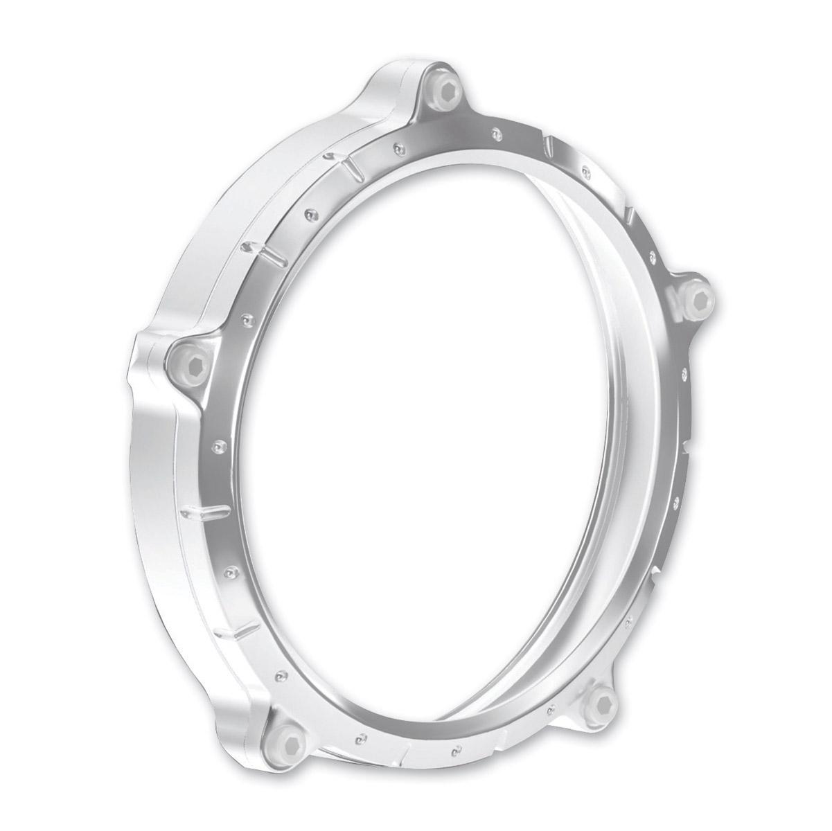 Roland Sands Design Chrono Chrome Headlight Bezel