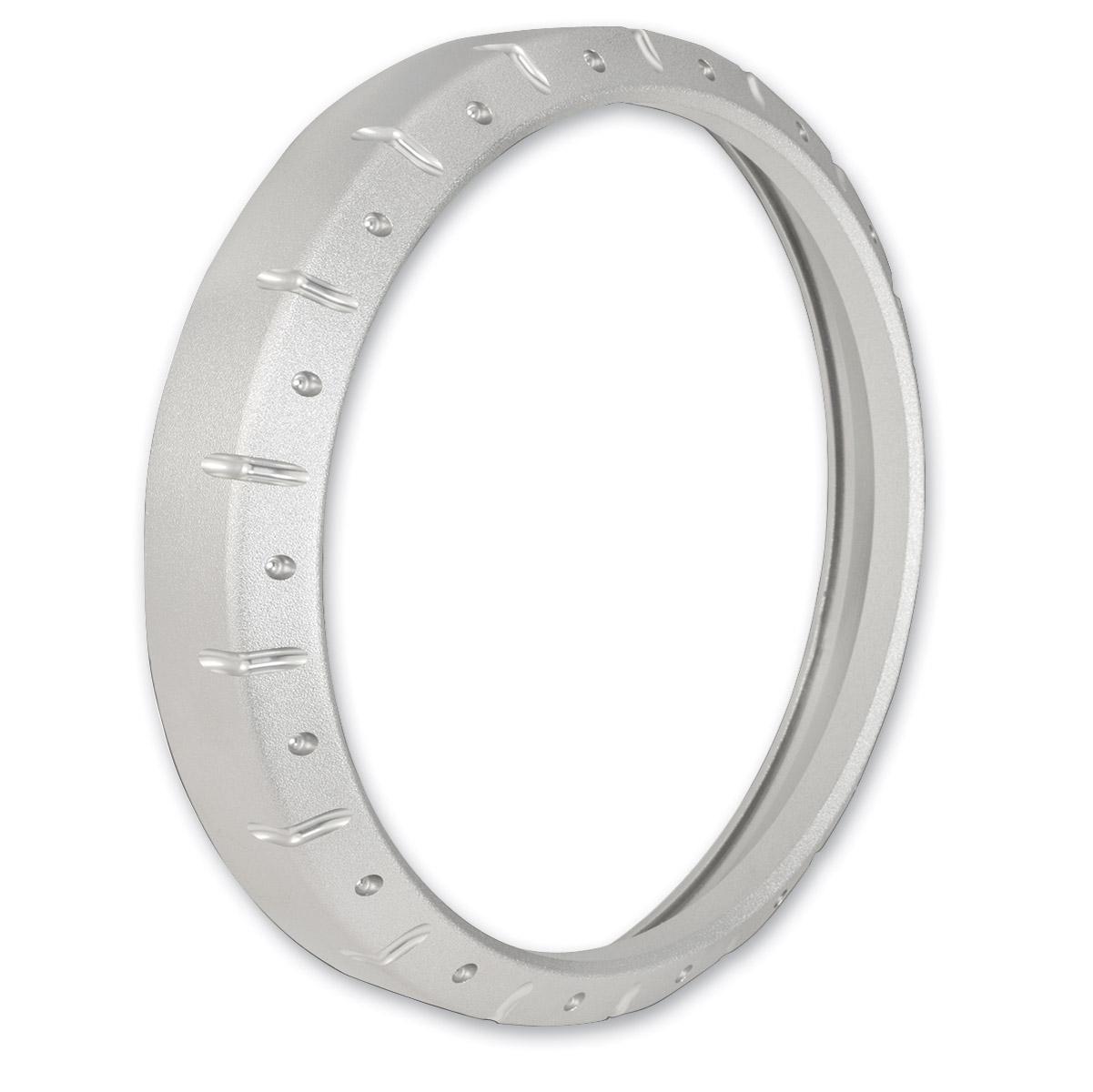 Roland Sands Design Chrono Machine Ops Cut Headlight Bezel