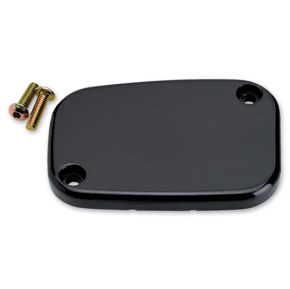 Joker Machine Black Master Cylinder Cover Smooth Style