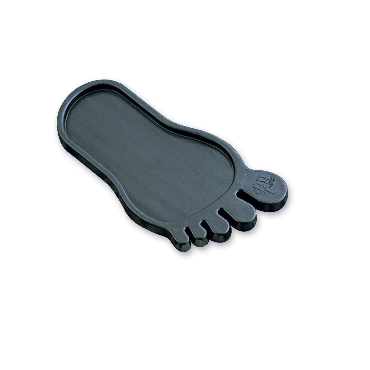 Show Chrome Accessories Rubber Foot Kickstand Pad