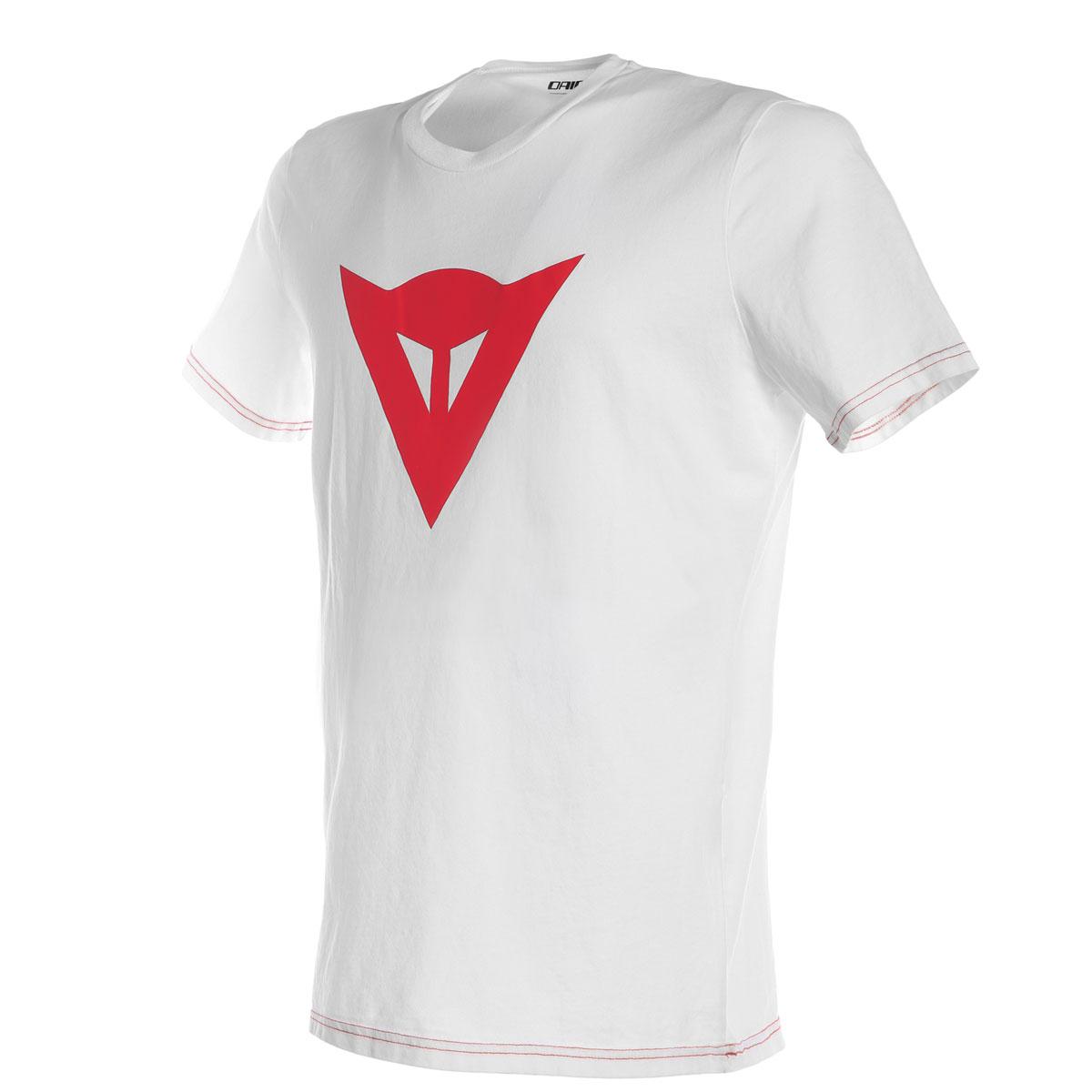 Dainese Men's Speed Demon White T-Shirt