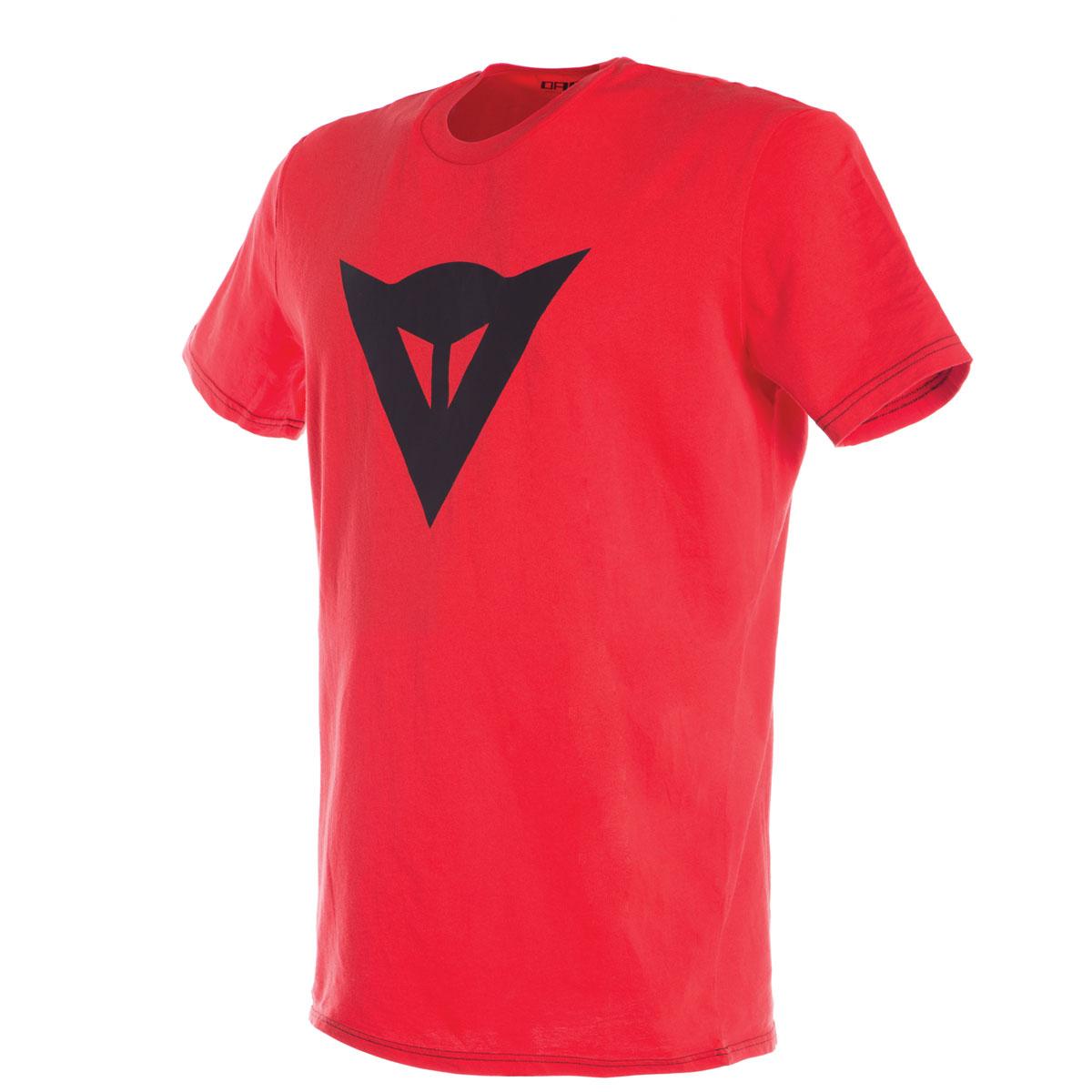 Dainese Men's Speed Demon Red T-Shirt