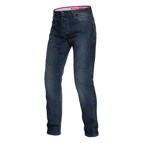 Dainese Men's Bonneville Dark Denim Jeans