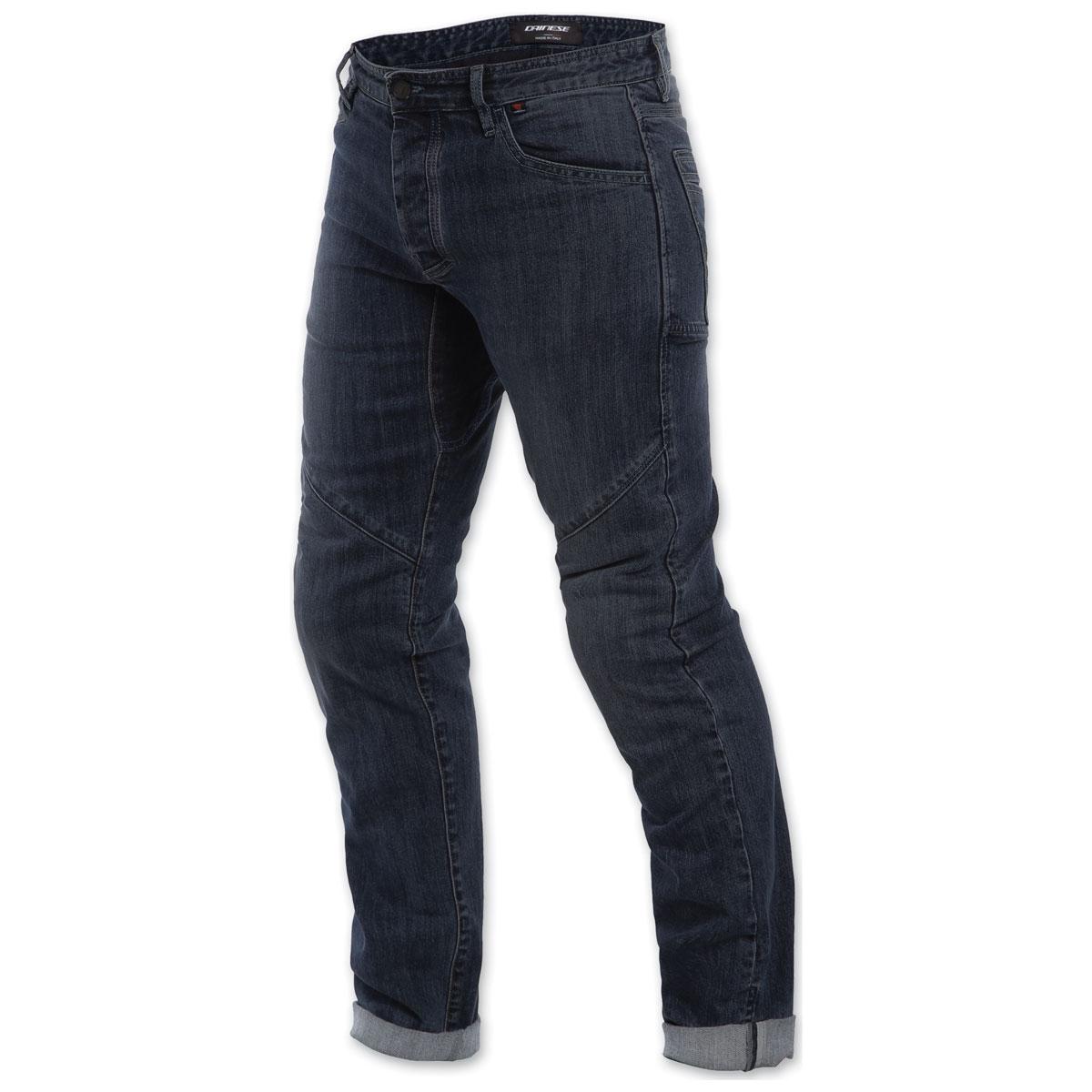 Dainese Men's Tivoli Dark Denim Jeans