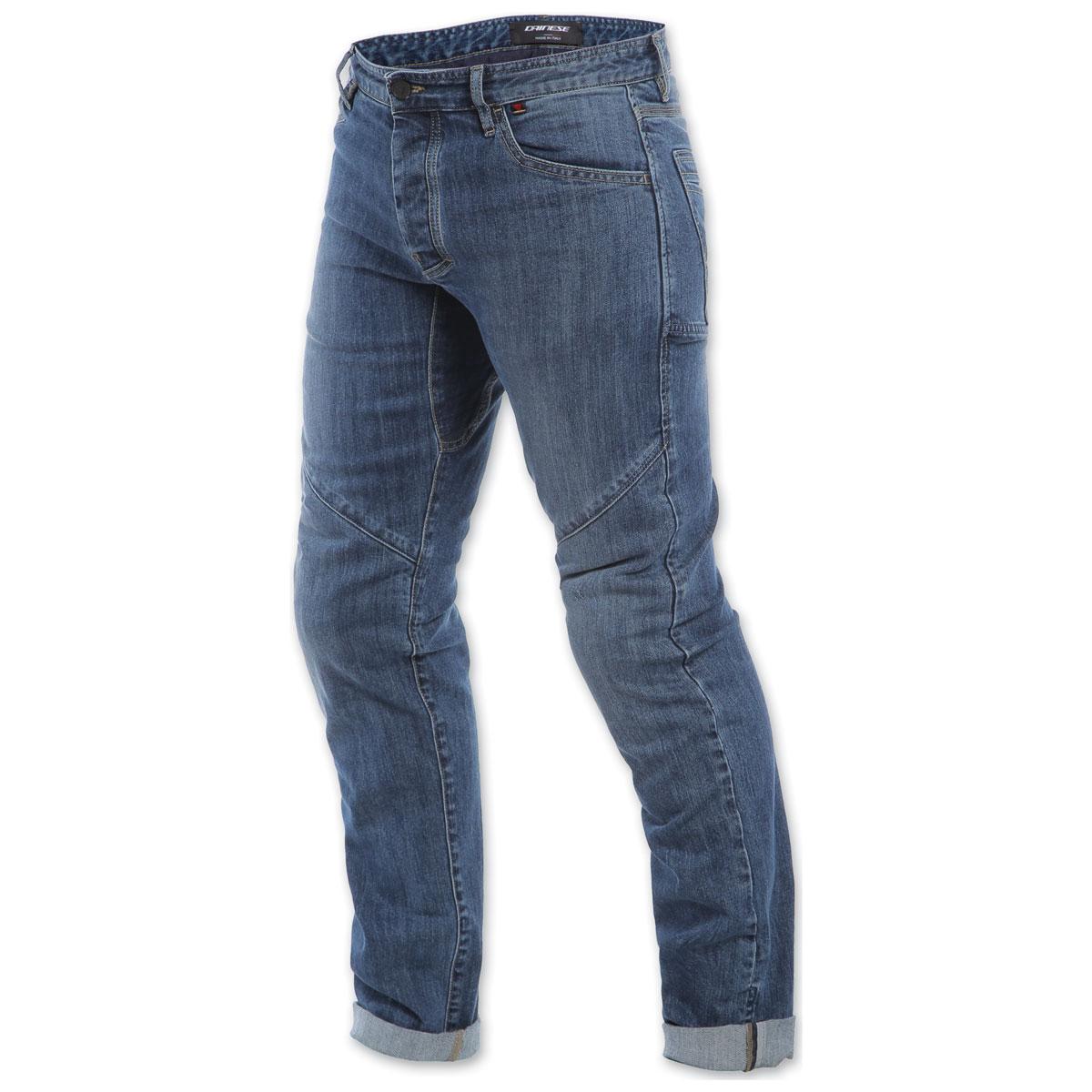 Dainese Men's Tivoli Medium Denim Jeans