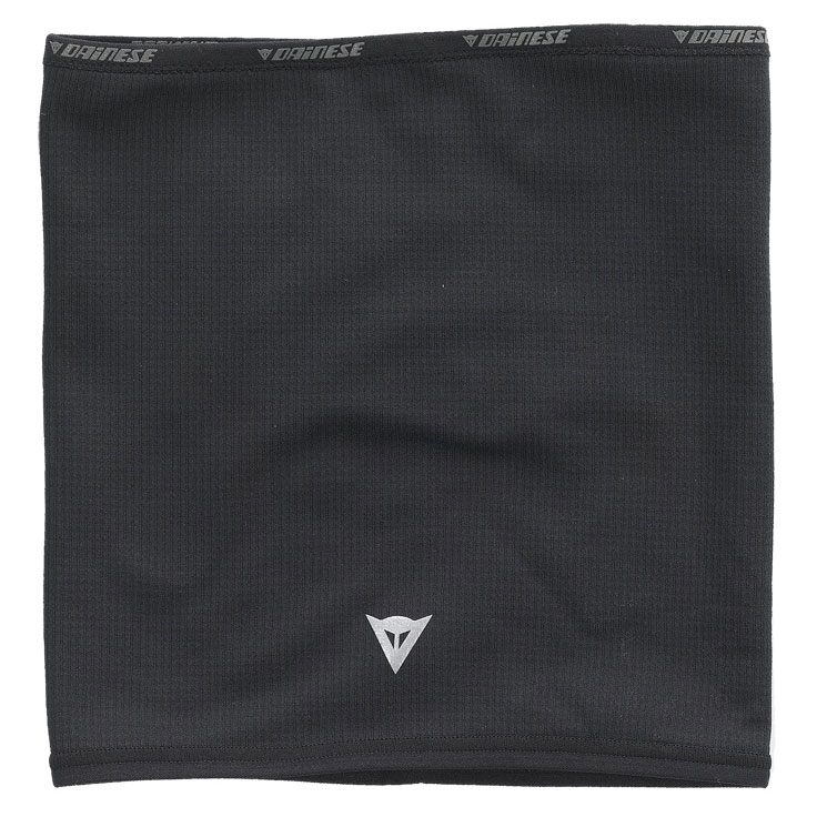 Dainese Black Thermo Neck Gaiter