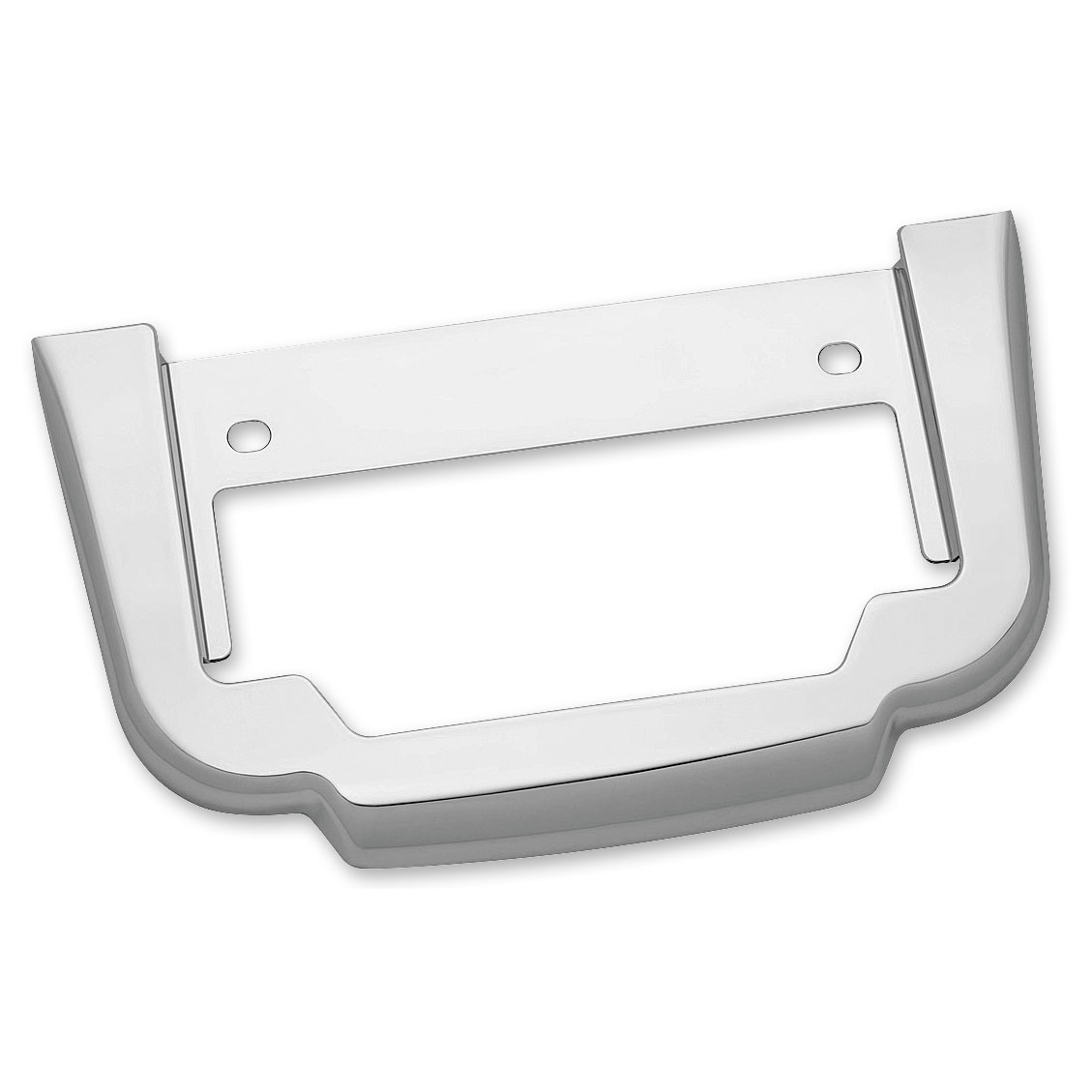 Kuryakyn License Plate Frame
