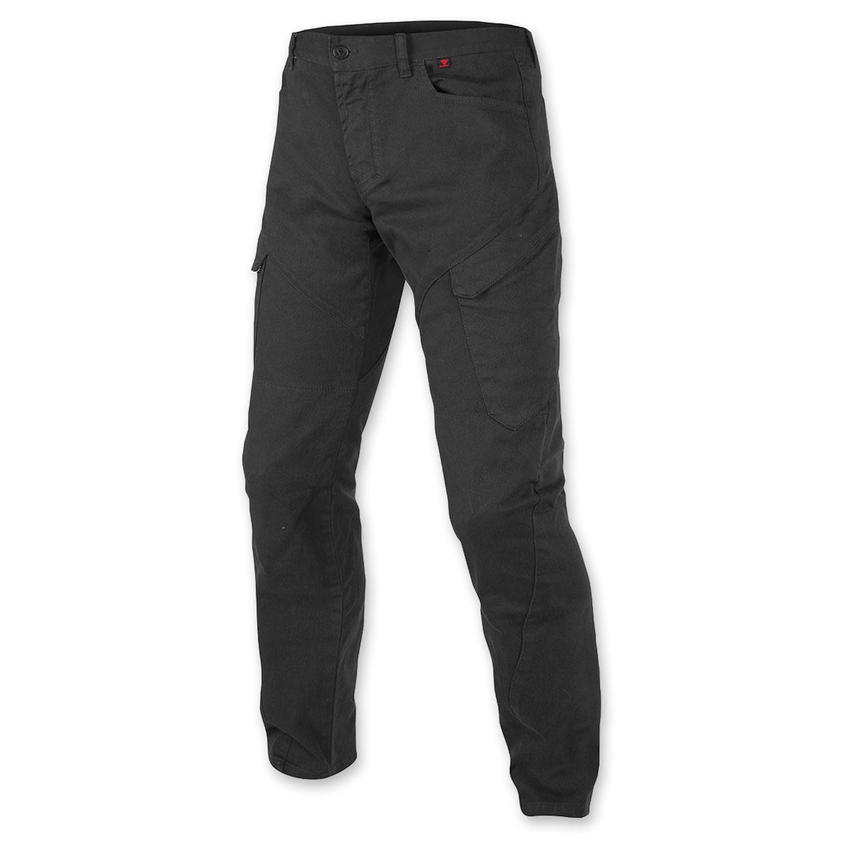 Dainese Men's Kargo Black Pants