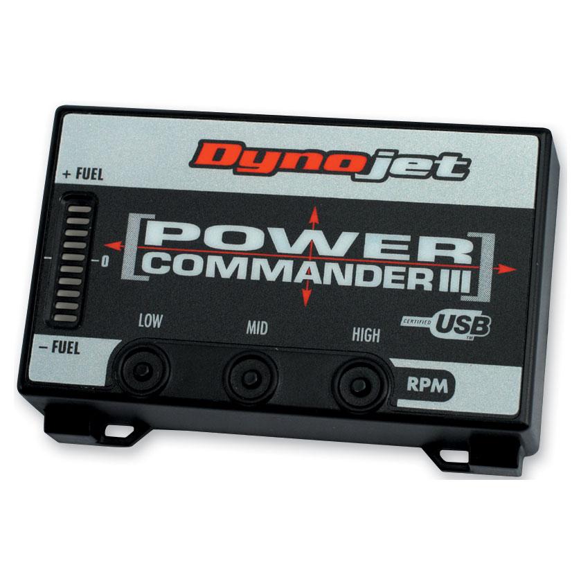 Dynojet Power Commander III USB