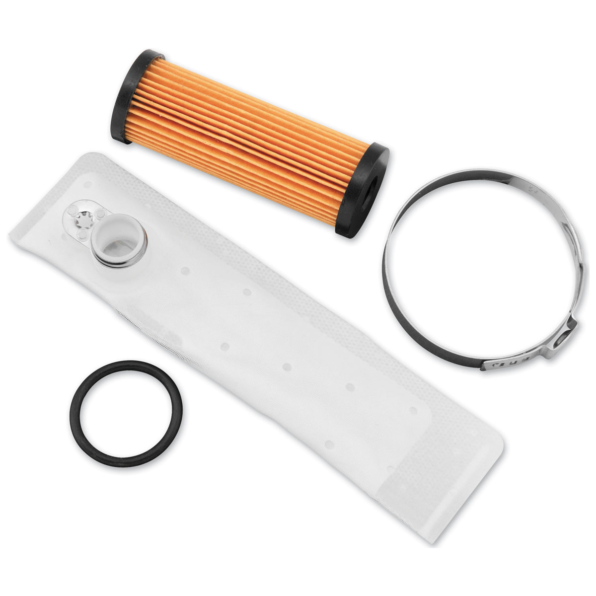 Twin Power Fuel Filter Kit | 166-1269 | J&P Cycles