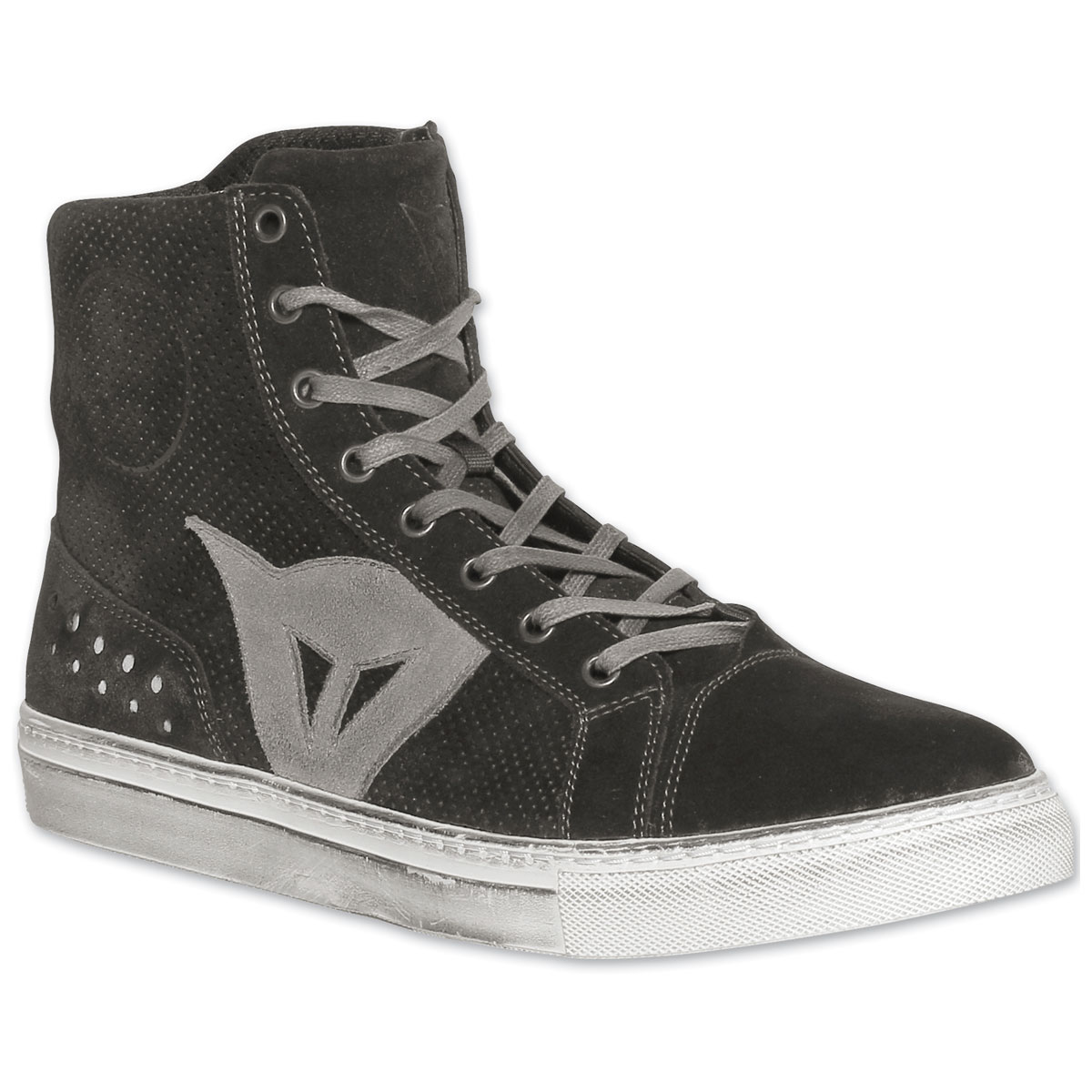 Dainese Men's Street Biker Air Black/Anthracite Shoes