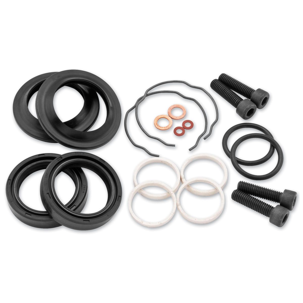 Biker's Choice 39mm Fork Seal Kit