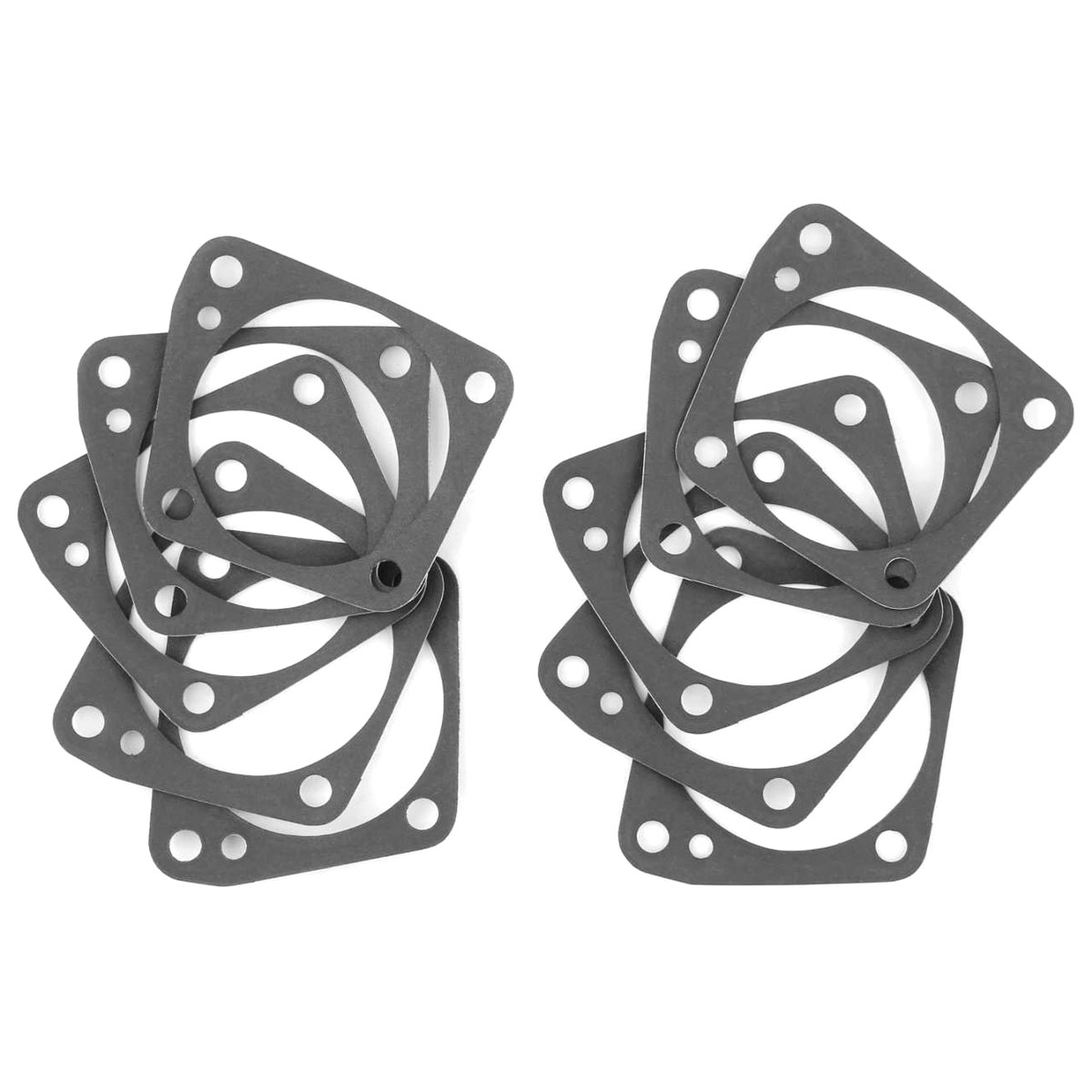 Twin Power Tappet Guide Gasket Front