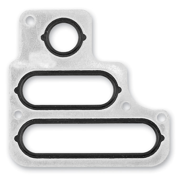 Twin Power Transmission to Engine Gasket