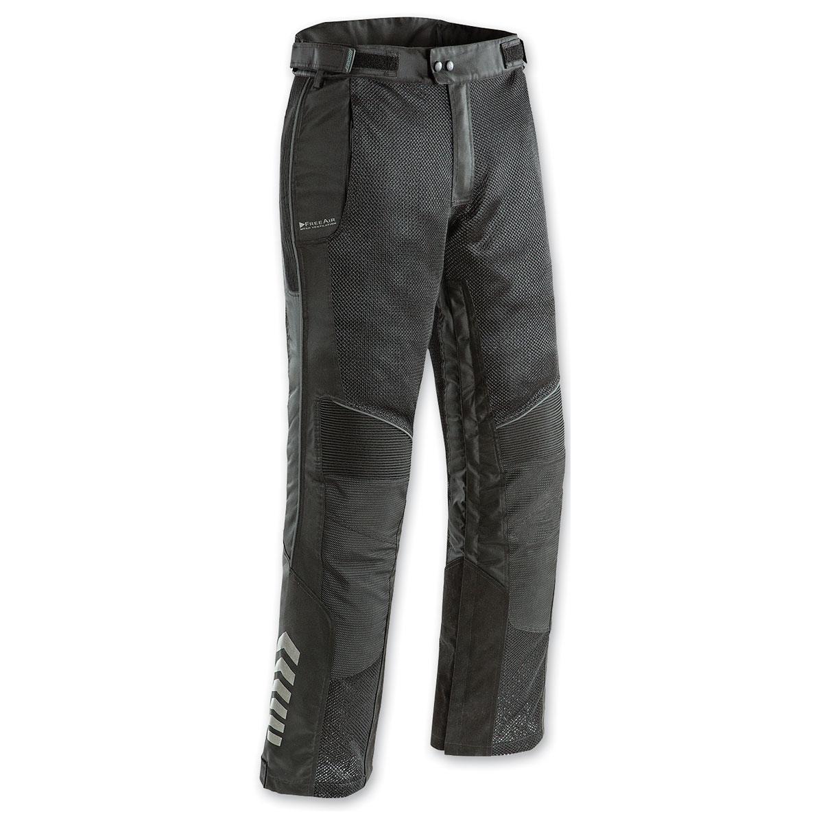 Joe Rocket Men's Phoenix Ion Black Pants