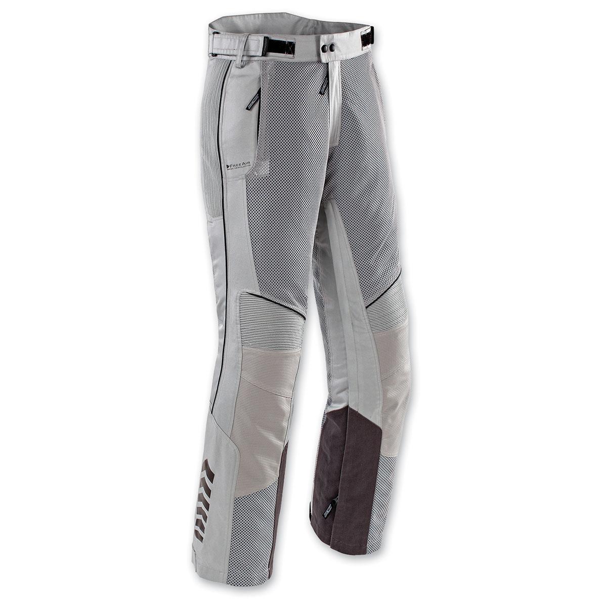 Joe Rocket Men's Phoenix Ion Silver Pants