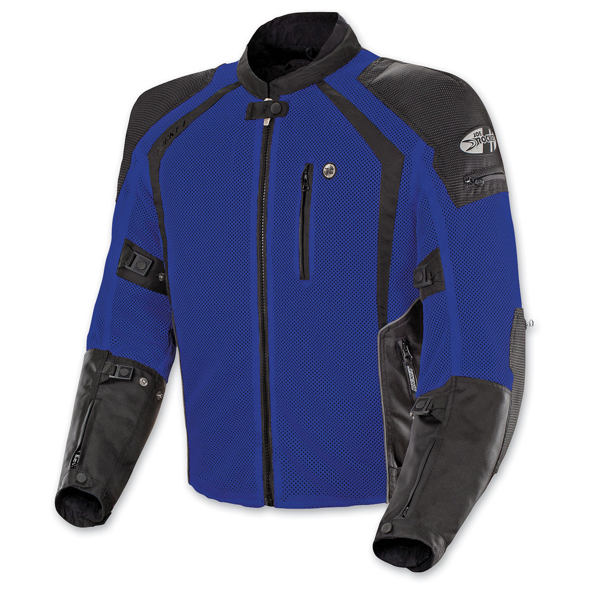 Joe Rocket Men's Phoenix Ion Blue Jacket