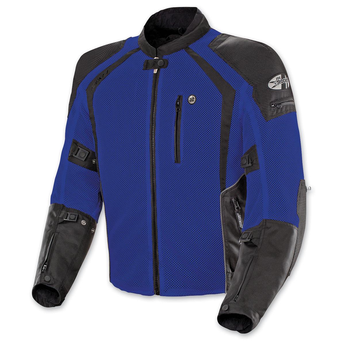 Joe Rocket Men's Phoenix Ion Blue Jacket