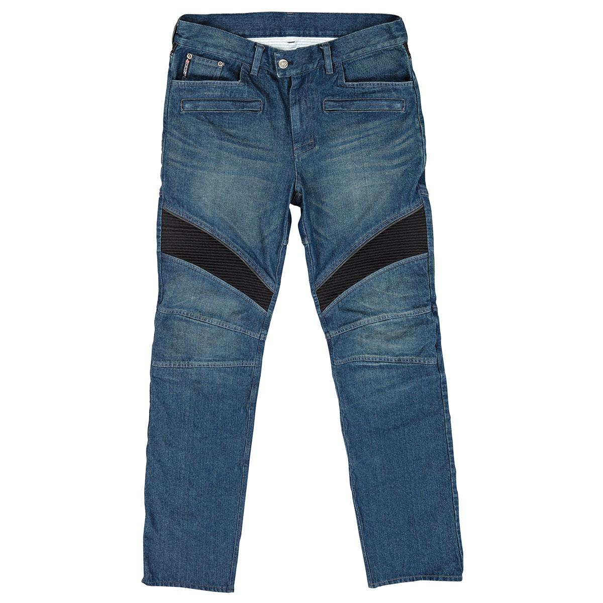 Joe Rocket Men's Accelerator Blue Jeans