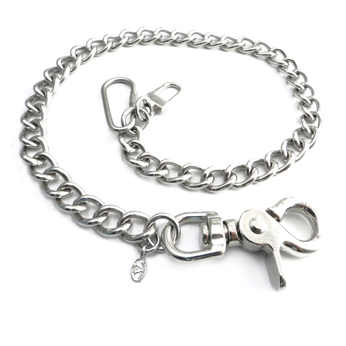 AMiGAZ Shackle Smooth 16″ Wallet Chain