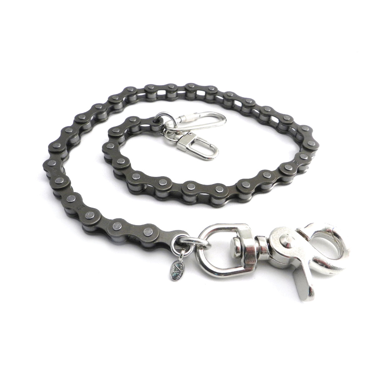 AMiGAZ Camo Bike Chain Wallet Chain