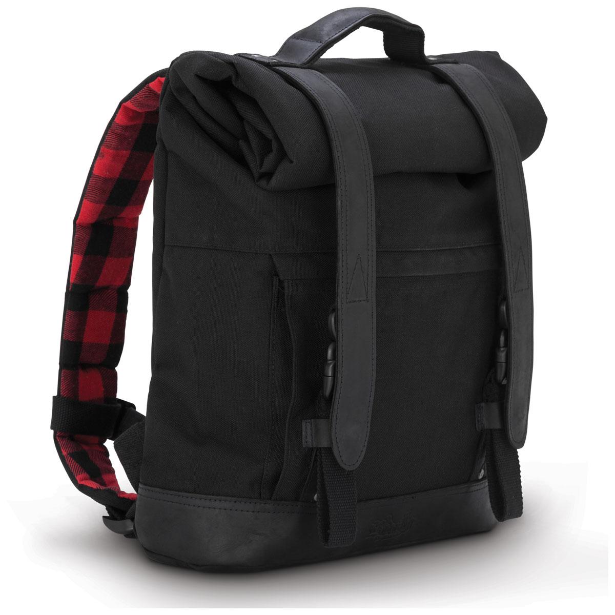 Burly Brand Voyager CORDURA Backpack