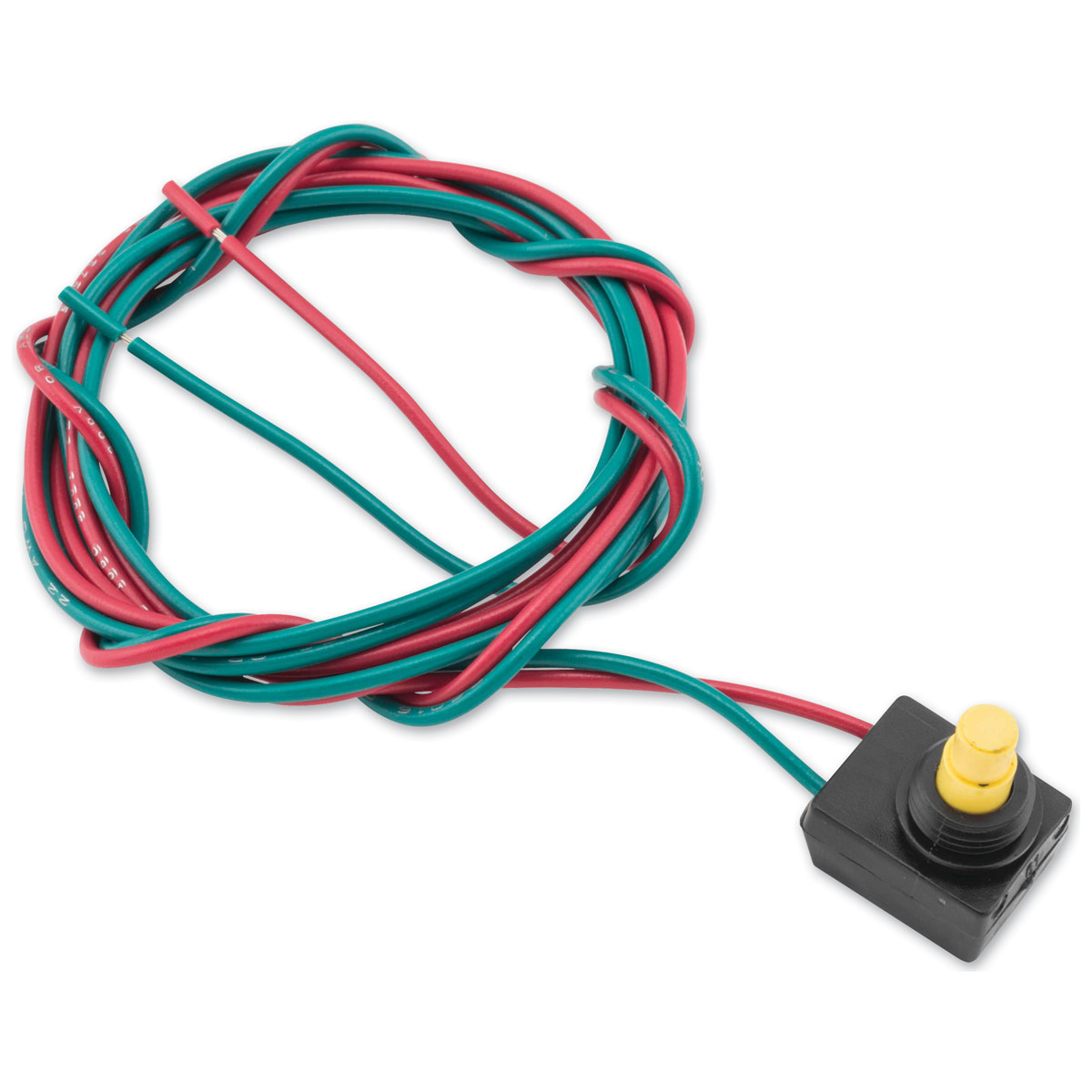 Performance Machine Replacement Kill Switch for Contour Housing