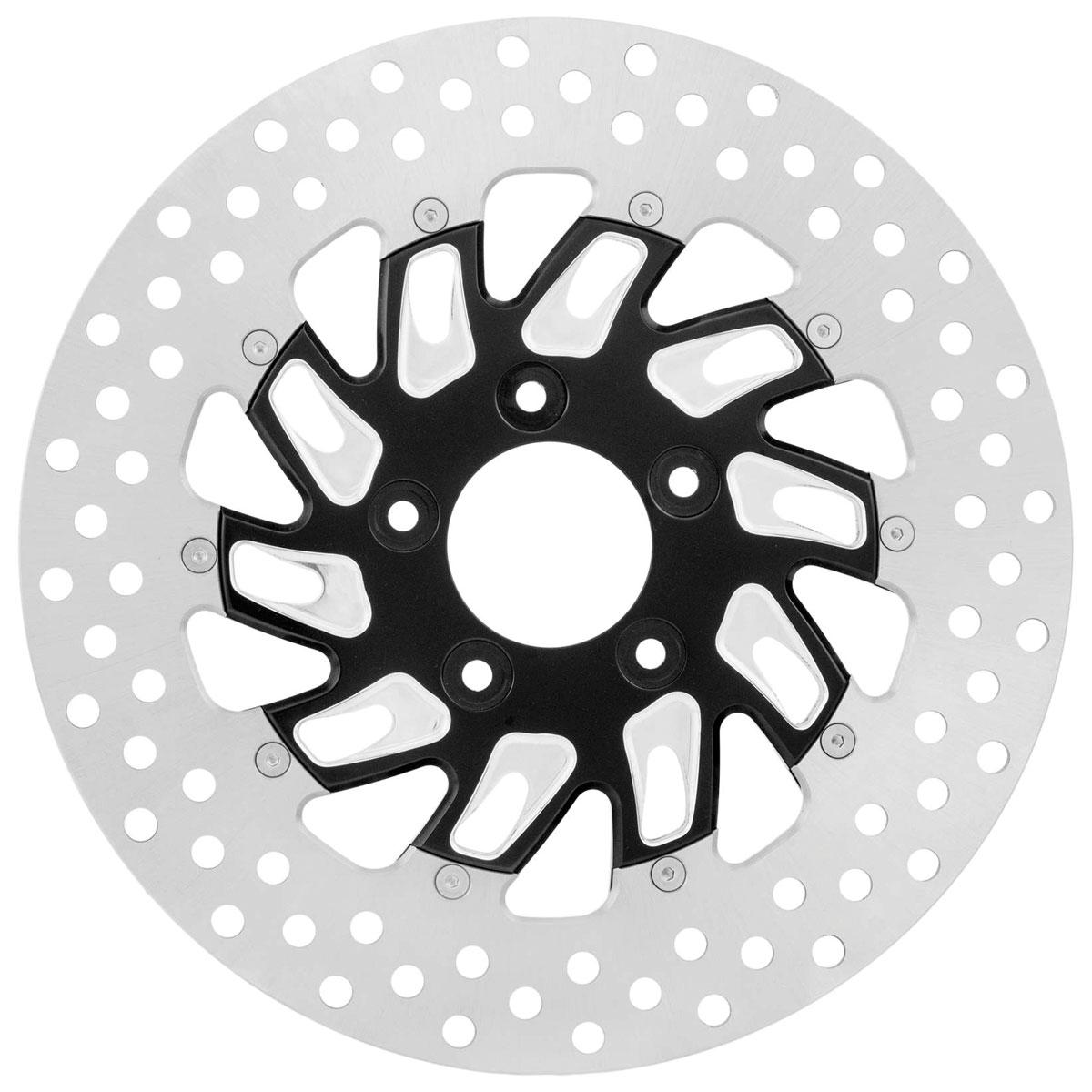 Performance Machine 11.8″ Supra Platinum Cut Front  Brake Rotor