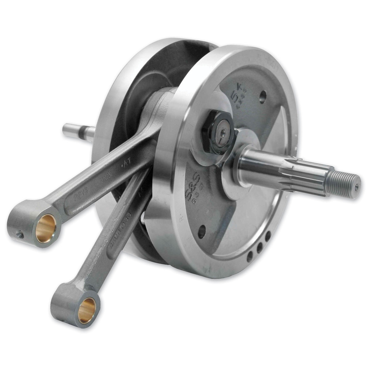 S&S Cycle Flywheel Assembly