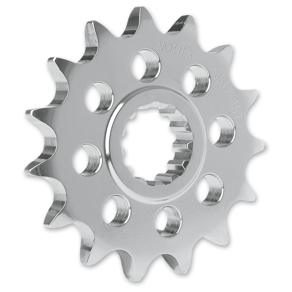 Vortex Front Conv Sprocket 530 17T