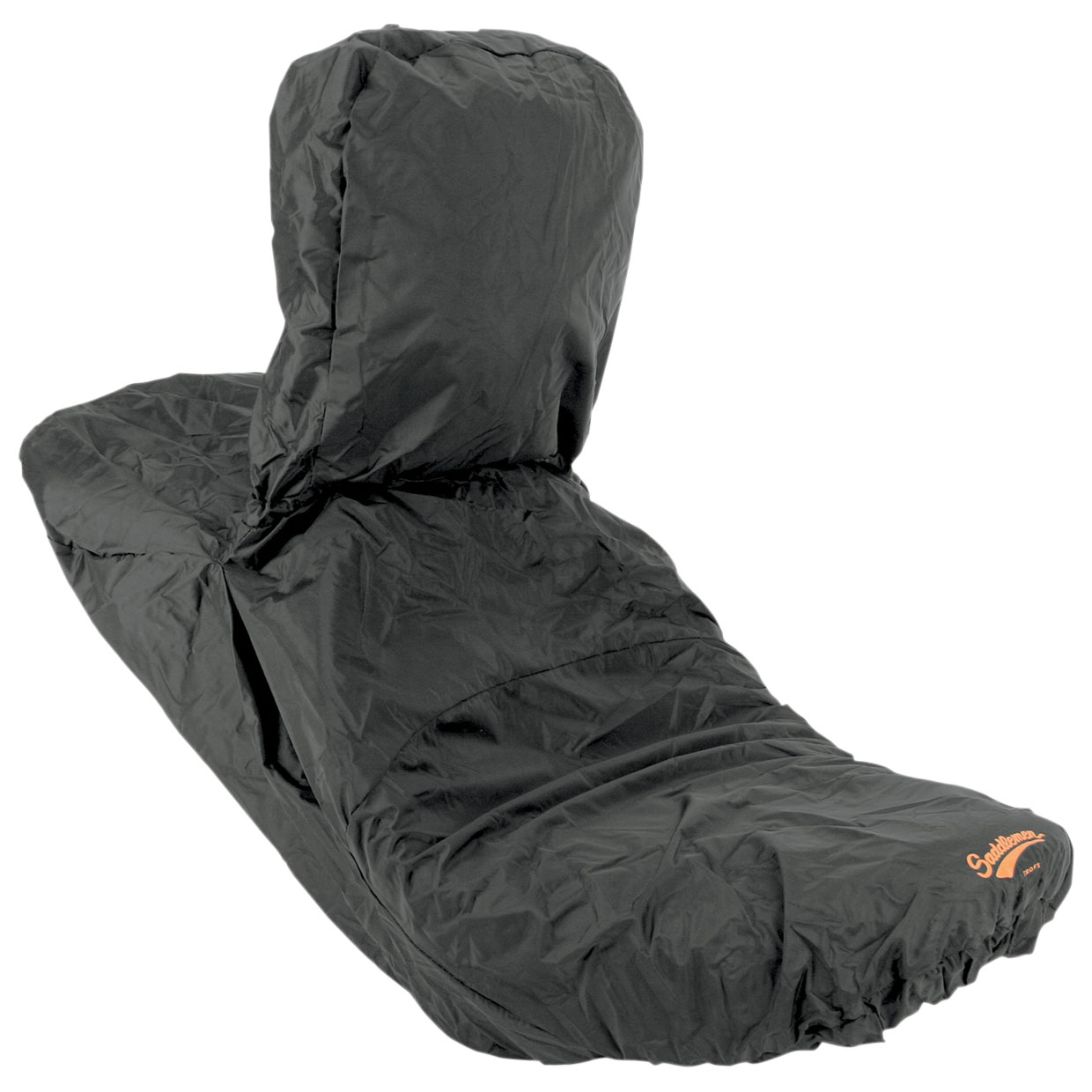 Saddlemen Touring Seat with Backrest Rain Cover