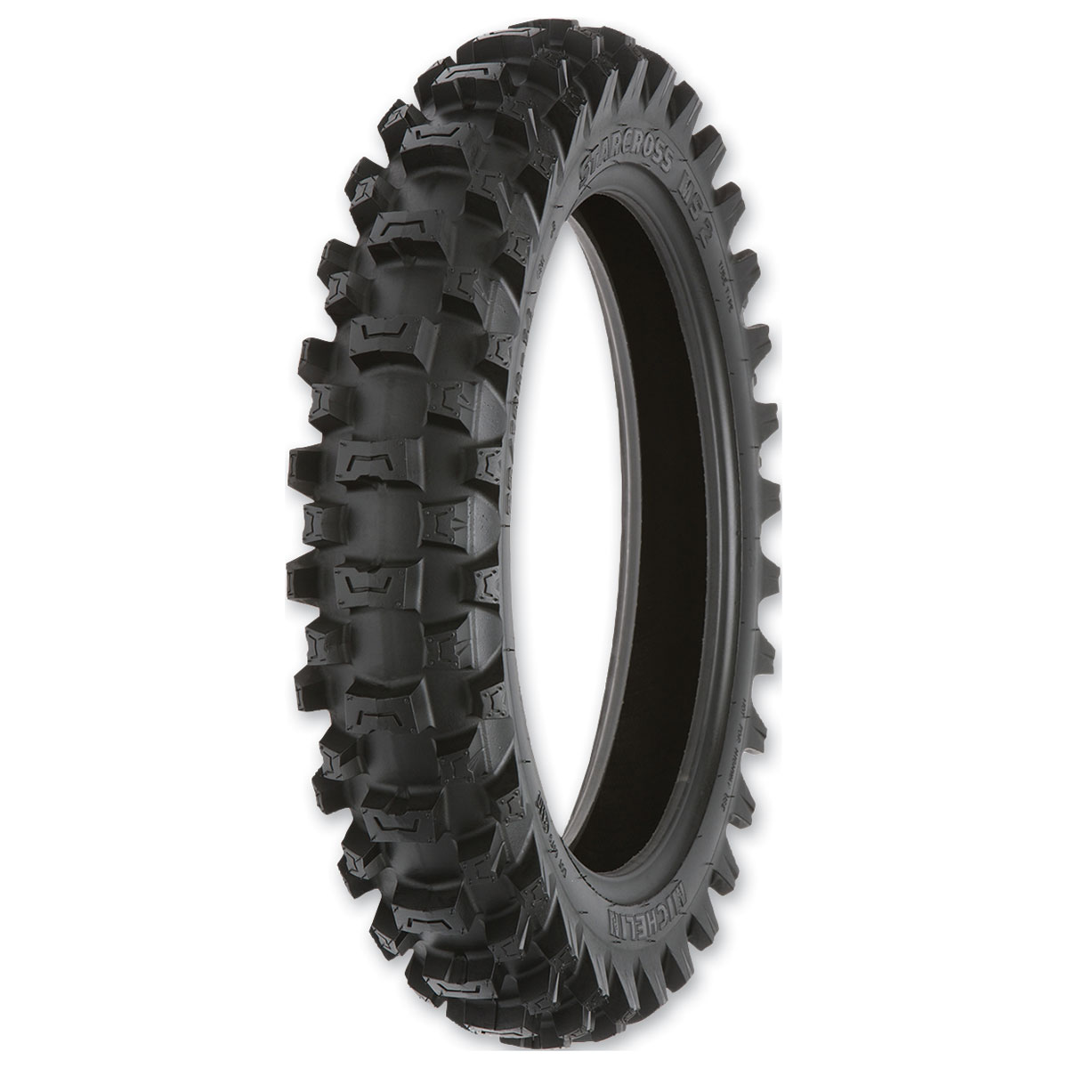 Michelin STAR-X MS3 2.50-12 Front Tire