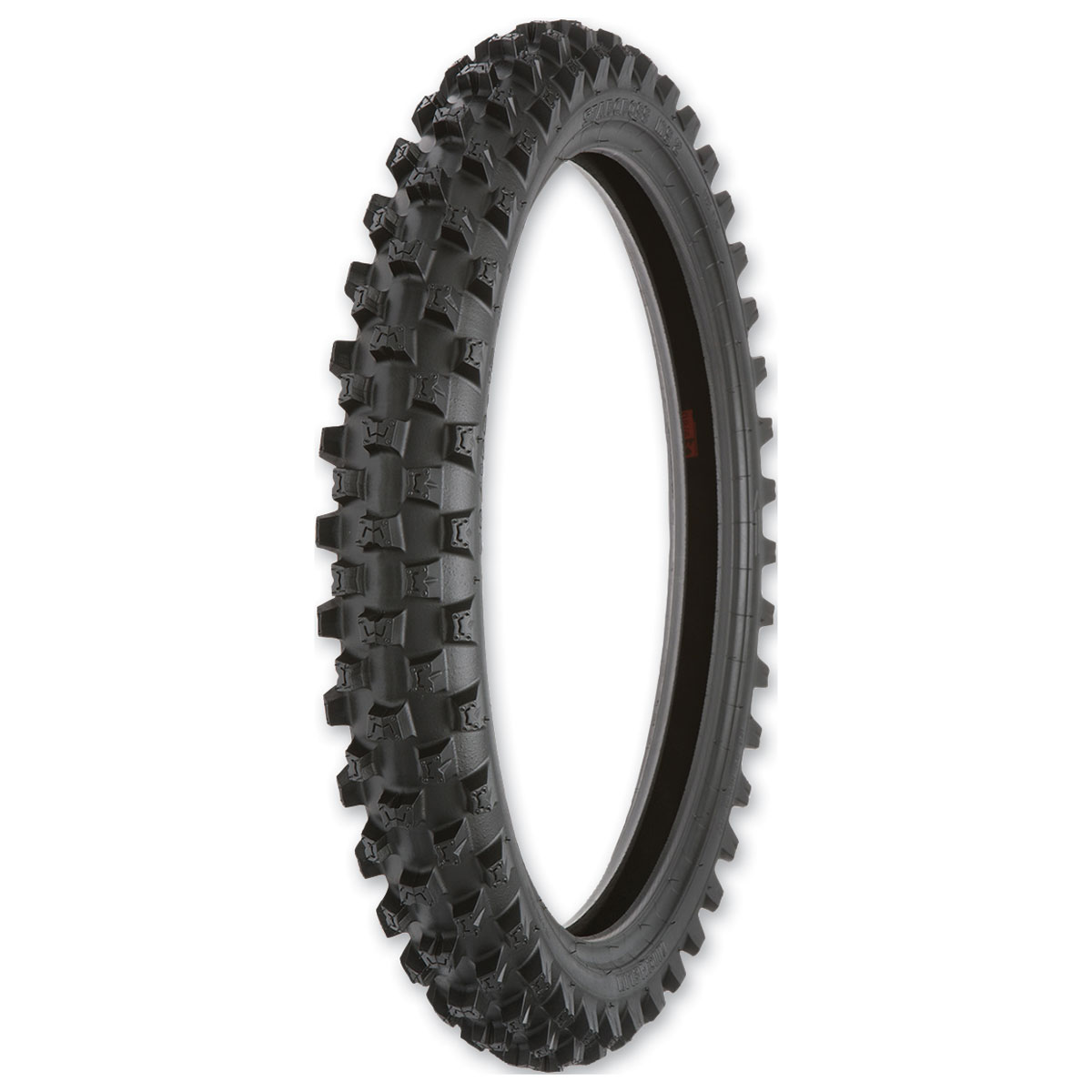 Michelin STAR-X MS3 90/100-14 Rear Tire