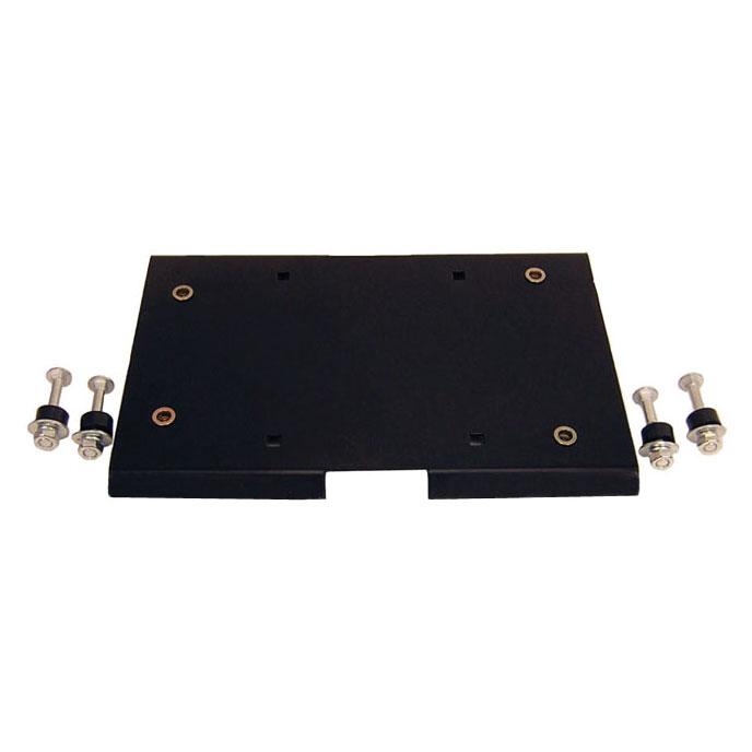 Pit Posse Motorsports Replacement Wheel Chock Hardware Kit