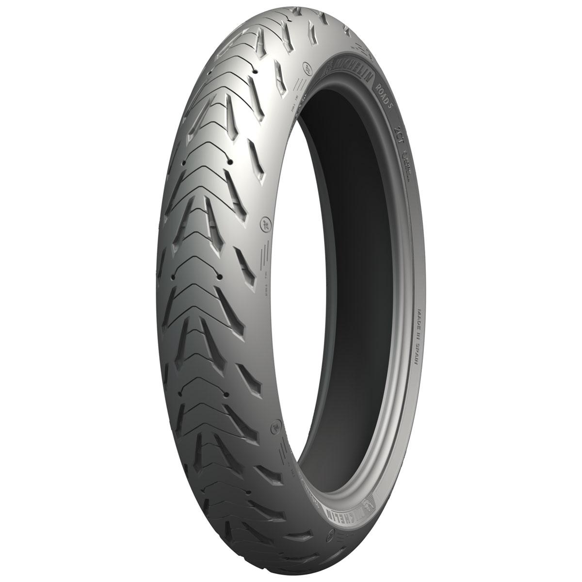 Michelin Road 5 120/60ZR17 Front Tire