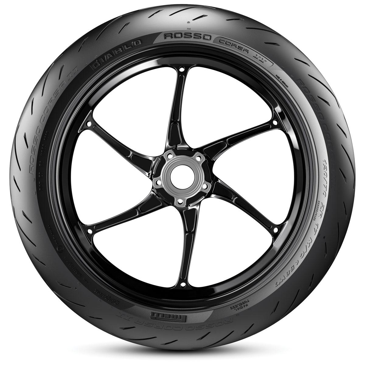Pirelli Diablo Rosso Corsa Official Video [1080P HD] - YouTube