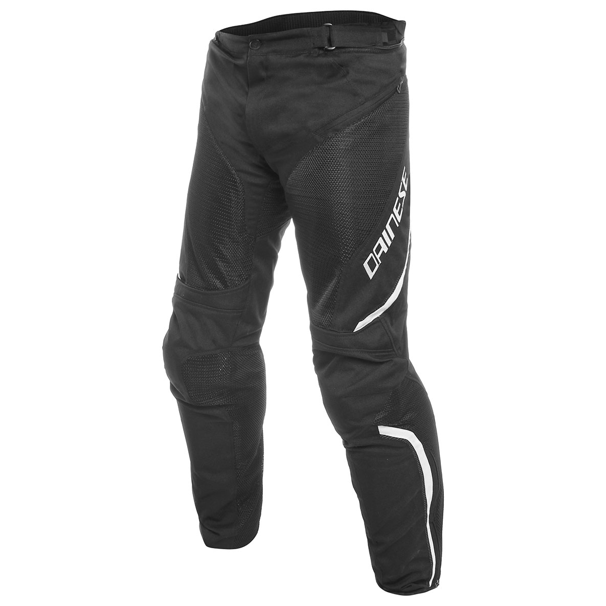 Dainese Men's Drake Air D-Dry Black/Black/White Pants