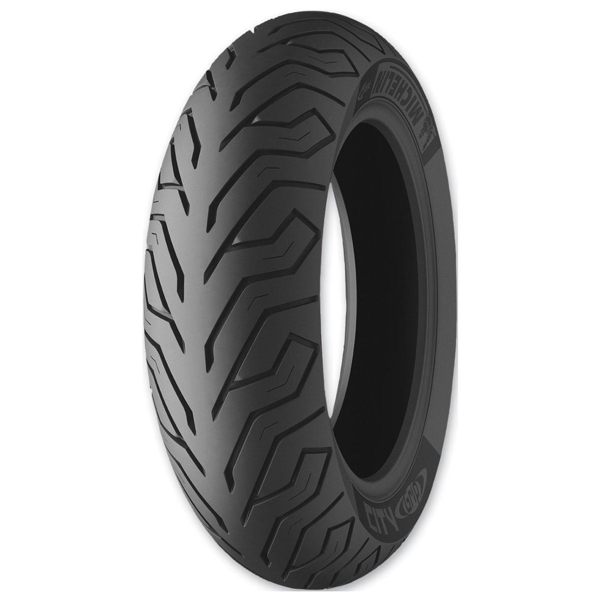 Michelin CITY GRIP 100/80-10 Front/Rear Tire