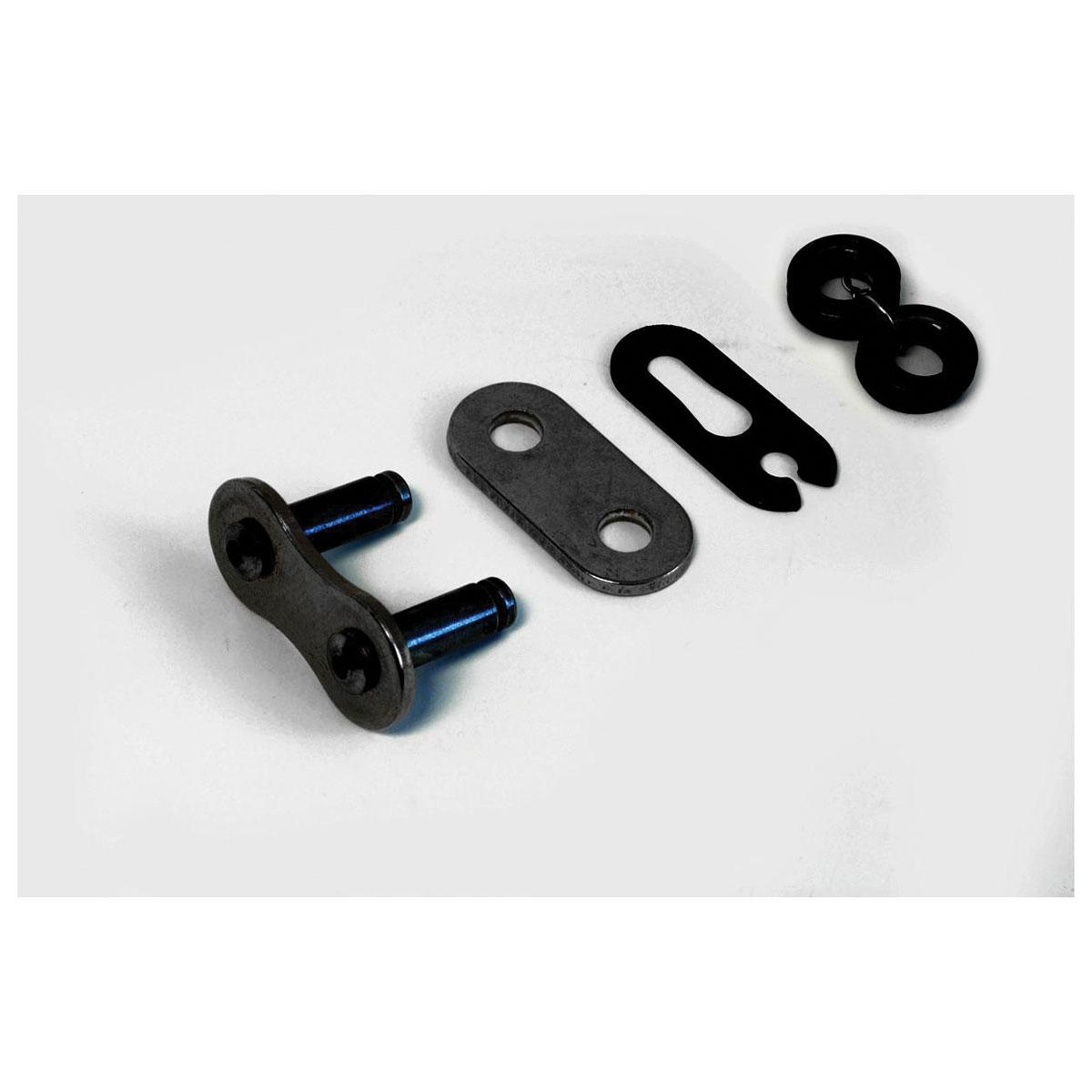 RK Chains GXW Clip Link 520 Black