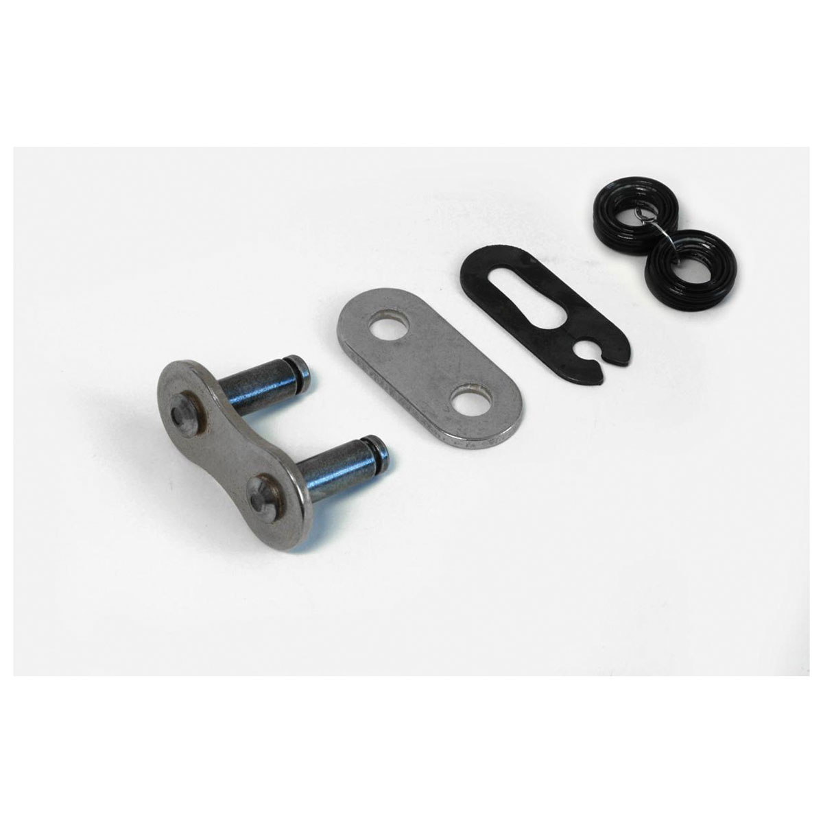 RK Chains Pro Drag 530 Clip Link Natural