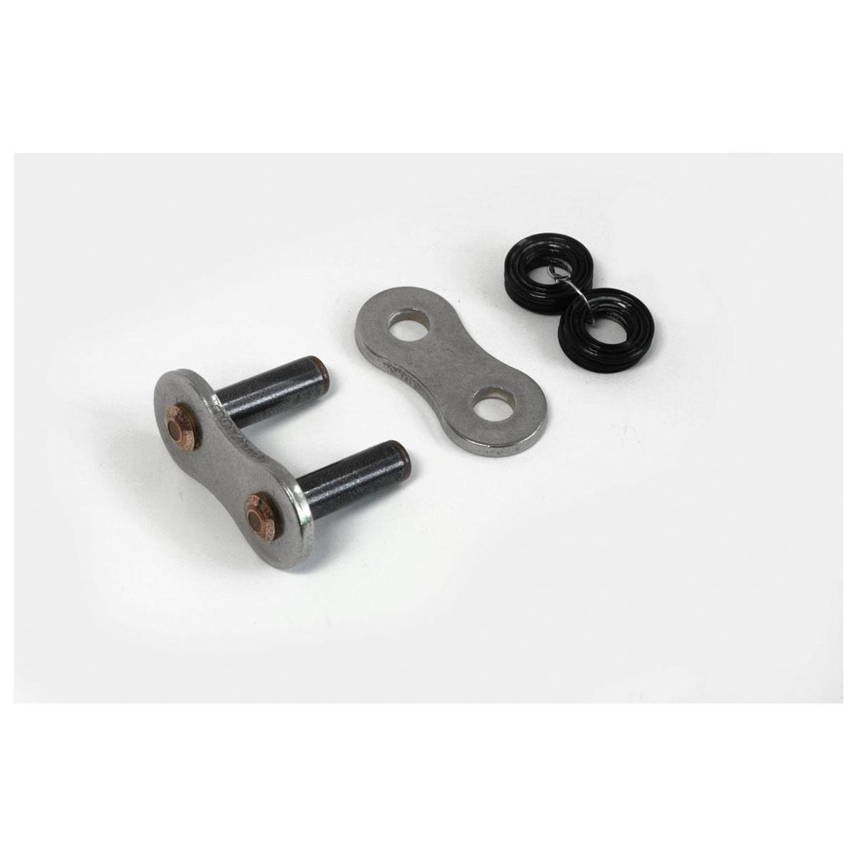 RK Chains Pro Drag 530 Rivet Link Natural
