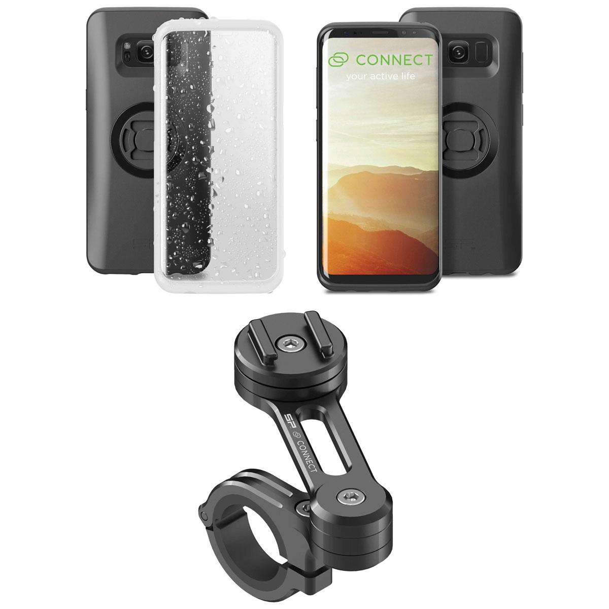 SP Connect Moto Bundle for Samsung S8